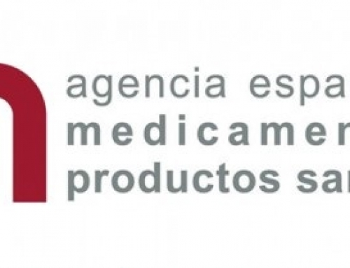 ¡¡¡NOTA INFORMATIVA DE LA AGENCIA ESPAÑOLA DE MEDICAMENTOS Y PRODUCTOS SANITARIOS!!!