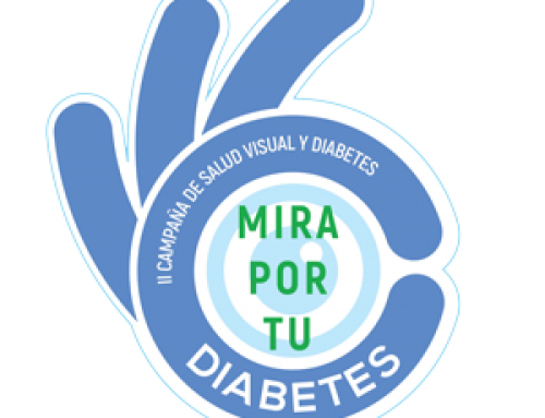 MIRA POR TU DIABETES: II Campaña de Salud Visual y Diabetes.