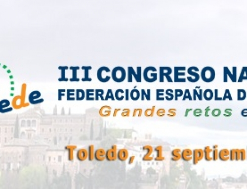 VIDEOS III CONGRESO FEDE – 21 SEPT. 2019