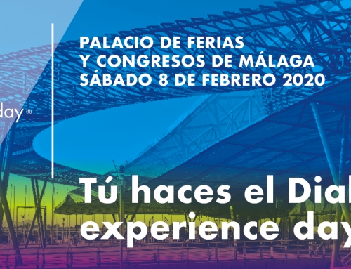 ADICOR TE LLEVA A LA DIABETES EXPERIENCE DAY 2020