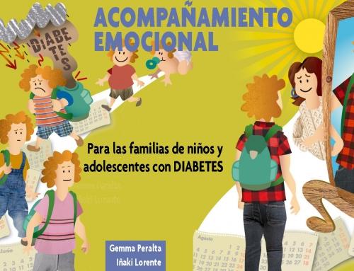 GUÍA DE ACOMPAÑAMIENTO PARA FAMILIAS DE NIÑOS Y ADOLESCENTES CON DIABETES
